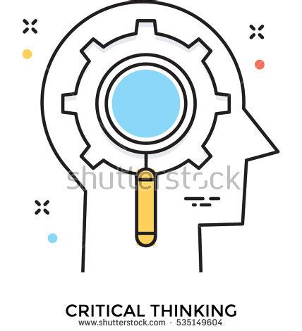 Psychology field critical thinking
