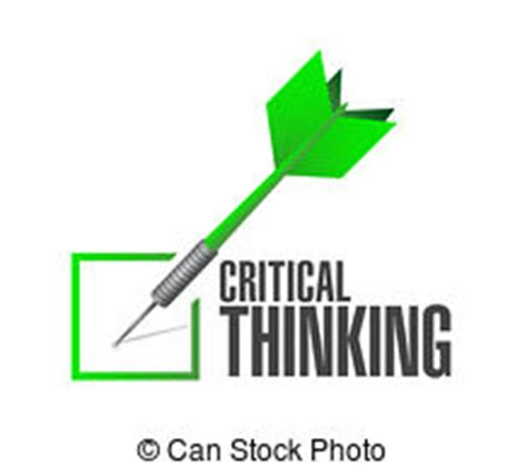 What is critical thinking and why is it important to the